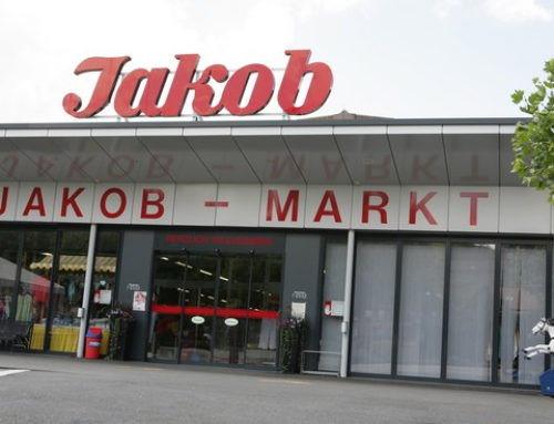 Jakob Markt, Zollbrück