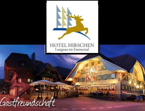Restaurant / Hotel Hirschen