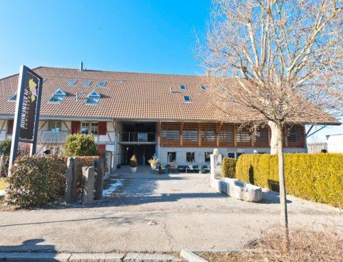 Restaurant Plantanenhof, Kirchberg