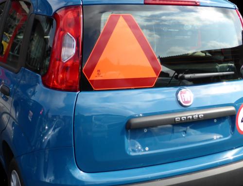 Fiat mit Vmax 45 km/h | CH-Kategorie F*