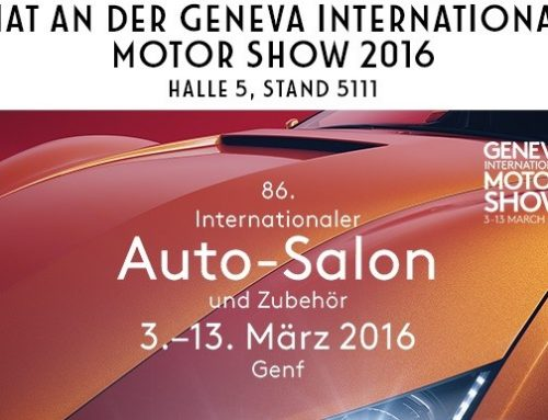 Automobilsalon 16