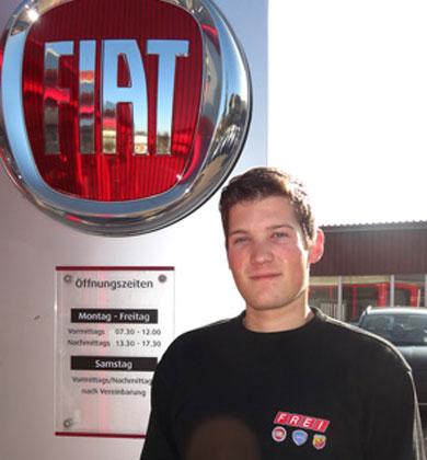 Florian Reusser