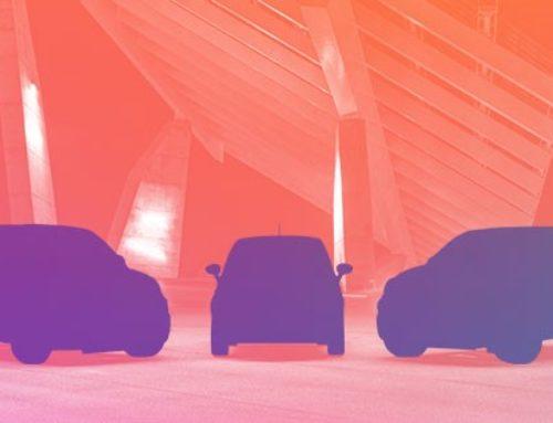 FIAT am Autosalon: In der Halle 5, Stand 5110