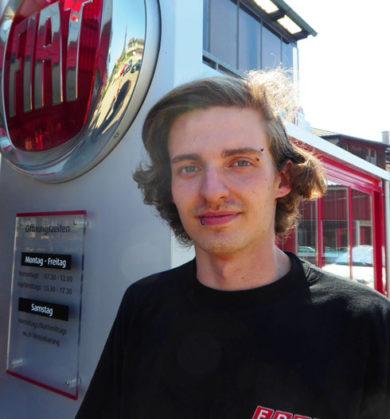 Fabian Schori