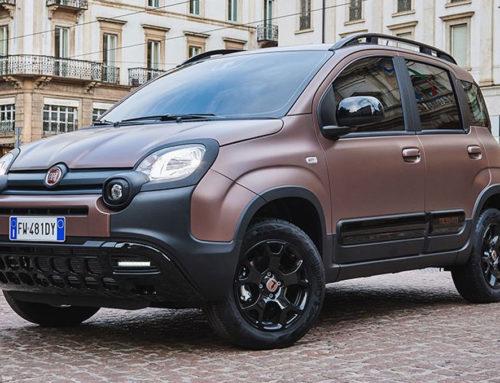 Der neue Fiat Panda Trussardi – so viel Luxus wie noch nie