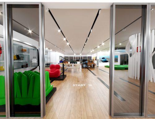 CASA500: das virtuelle Museum
